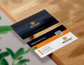 #70 untuk Professional Logo &  Business card oleh ranasavar0175