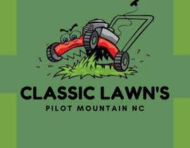 #12 for Logo Creation for Classic Lawns af arushsri515