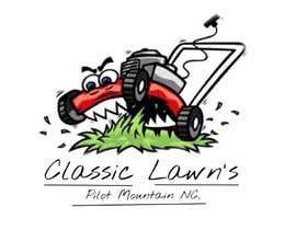 #2 cho Logo Creation for Classic Lawns bởi LogoMakerEnam