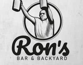 #68 for Ron's Bar af gerardocastellan