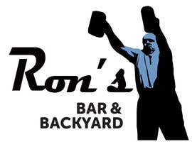 #66 for Ron's Bar af mrsc19690212