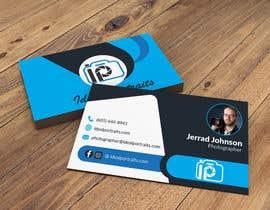 Nro 418 kilpailuun Design a Business Card käyttäjältä aaromij111