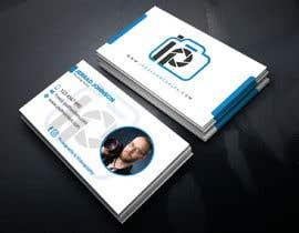 Nro 419 kilpailuun Design a Business Card käyttäjältä Monir24BD