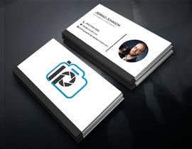 Nro 35 kilpailuun Design a Business Card käyttäjältä designershohid00