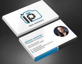 #161 for Design a Business Card by Sadikul2001