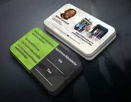 #123 untuk design a business card oleh Hedait