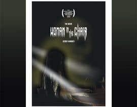#90 для Psychological Horror Movie Poster от joeljessvidalhe