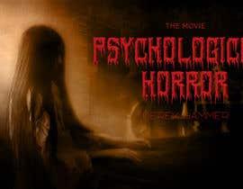 #29 для Psychological Horror Movie Poster от ArtizanGraphix