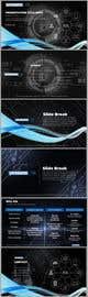 Ảnh thumbnail bài tham dự cuộc thi #                                                44                                              cho                                                 Corporate PPT Template Design (6 slides)