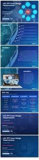 Ảnh thumbnail bài tham dự cuộc thi #                                                37                                              cho                                                 Corporate PPT Template Design (6 slides)