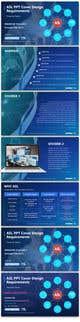 Ảnh thumbnail bài tham dự cuộc thi #                                                57                                              cho                                                 Corporate PPT Template Design (6 slides)