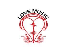 #12 untuk LOVE MUSIC oleh fizzee2009