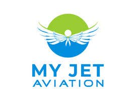 #5 for I need a logo for MY JETS AVIATION LOGISTIC SERVICES LTD by Morsalin05