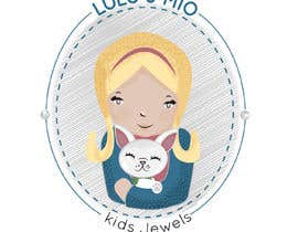 #22 cho Logo for Child Jewelry Brand in specific Style - 05/03/2021 08:28 EST bởi khaddeeja
