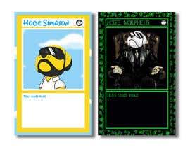 #6 pentru [PRO PHOTOSHOP] CREATE DIGITAL MEME CARDS with These Images (FUN!) de către ibnulhassansiam