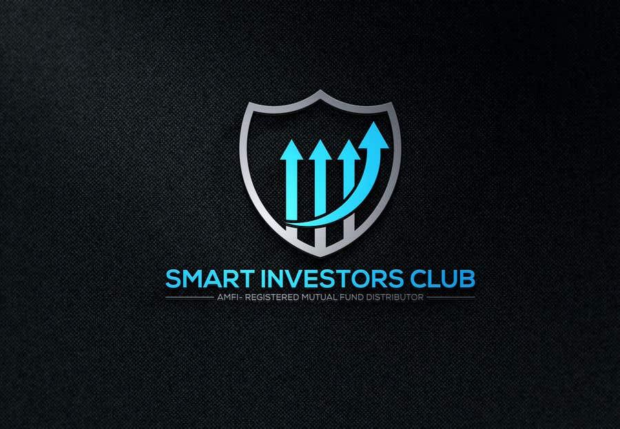 Bài tham dự cuộc thi #                                        114                                      cho                                         Logo for financial consultancy