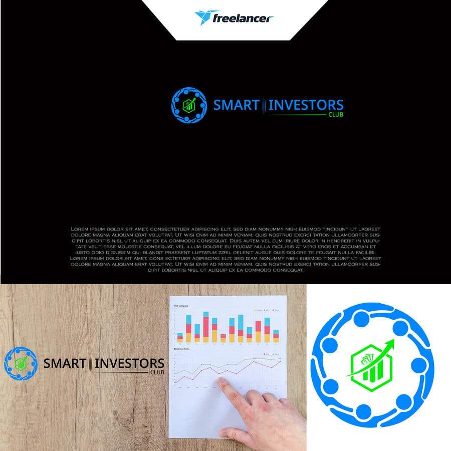 Bài tham dự cuộc thi #                                        46                                      cho                                         Logo for financial consultancy