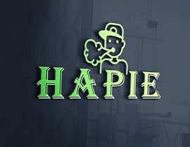 #467 cho Identity for hapievape.com bởi mdshakib1952