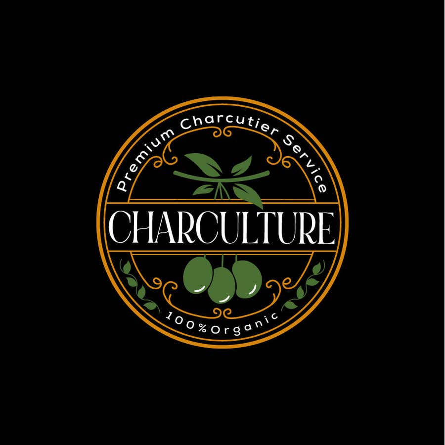 Bài tham dự cuộc thi #                                        37                                      cho                                         Fresh Organic Catering Company Logo