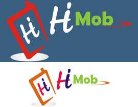 #68 for HiMobile logo af satsinaristasari