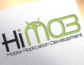 #66 untuk HiMobile logo oleh dezigningking