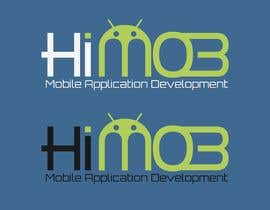 #79 untuk HiMobile logo oleh dezigningking