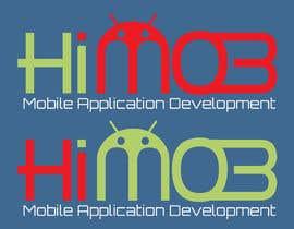 #81 untuk HiMobile logo oleh dezigningking