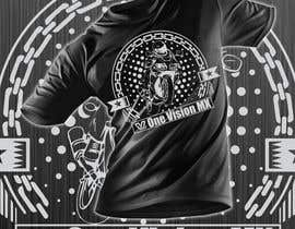#56 cho Create Dirtbike Related T-Shirt Designs bởi azmiridesign