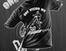 #59 cho Create Dirtbike Related T-Shirt Designs bởi azmiridesign