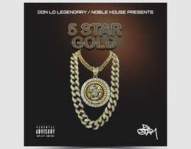 #29 for 5Star Gold Single Cover by imranislamanik