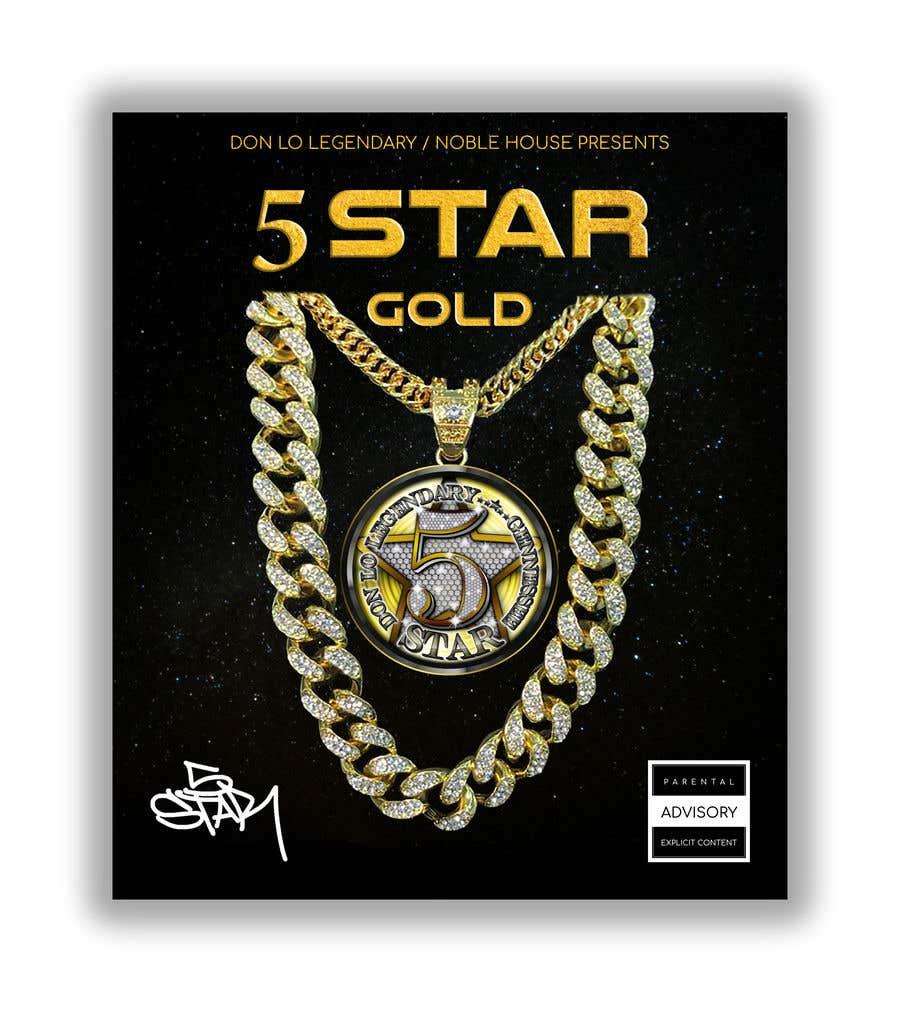 Bài tham dự cuộc thi #                                        22                                      cho                                         5Star Gold Single Cover