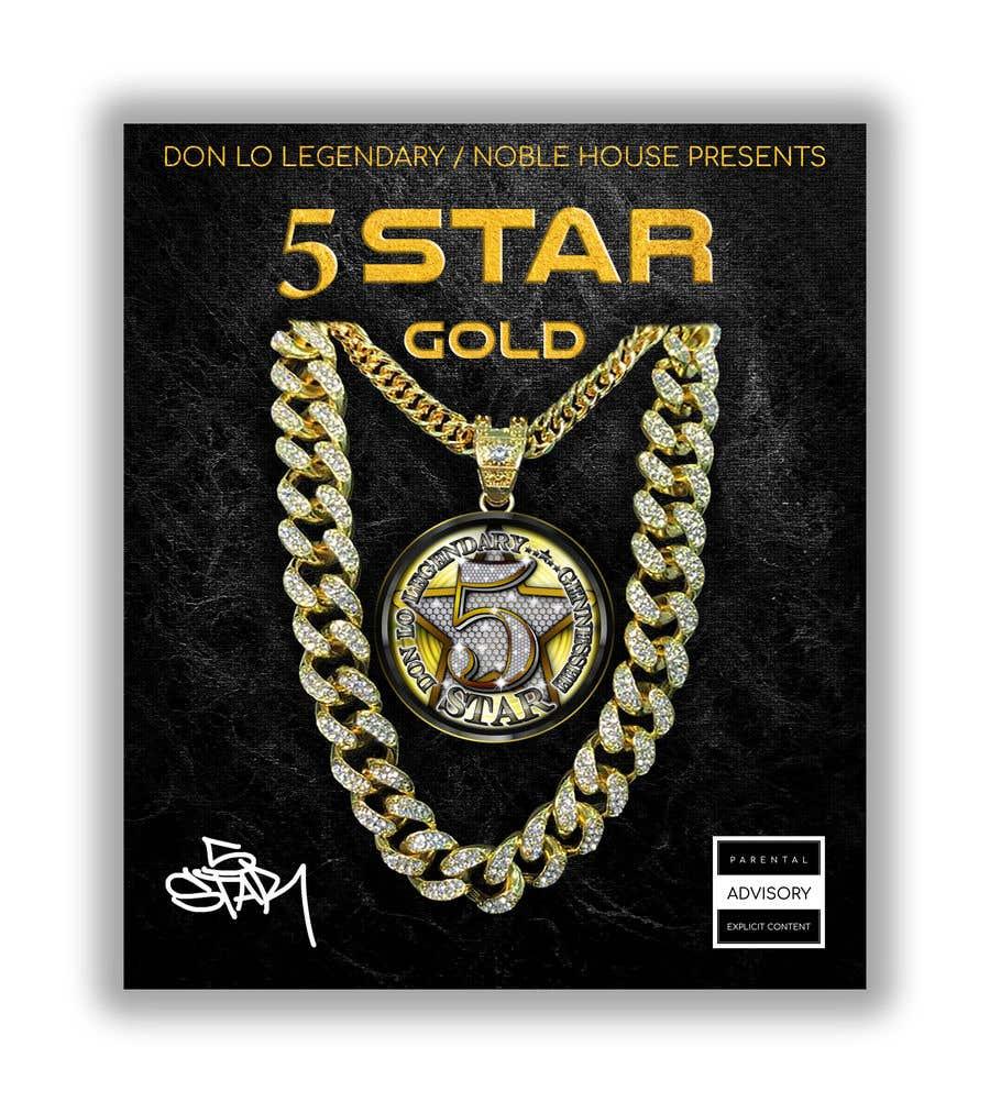Bài tham dự cuộc thi #                                        23                                      cho                                         5Star Gold Single Cover