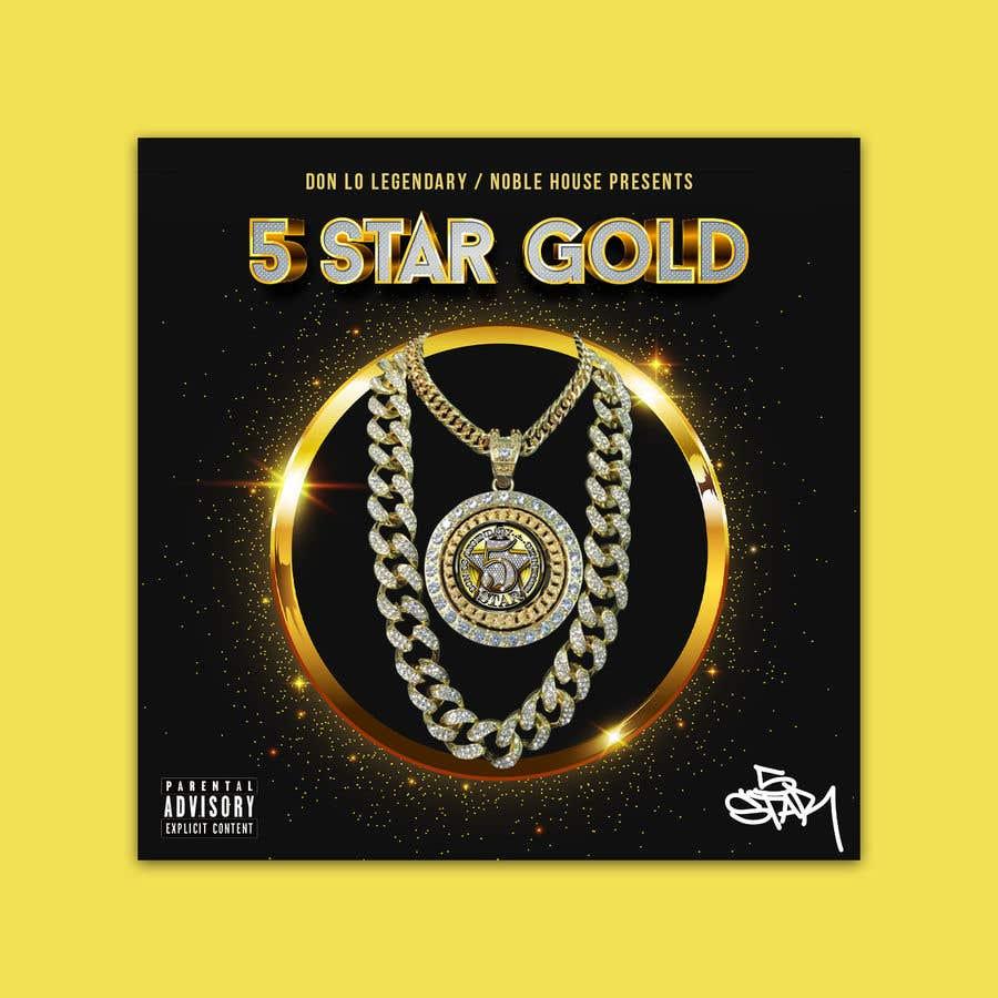 Bài tham dự cuộc thi #                                        31                                      cho                                         5Star Gold Single Cover