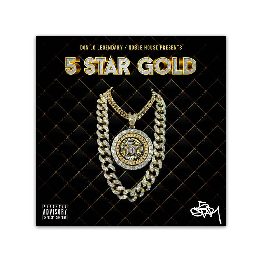 Bài tham dự cuộc thi #                                        32                                      cho                                         5Star Gold Single Cover