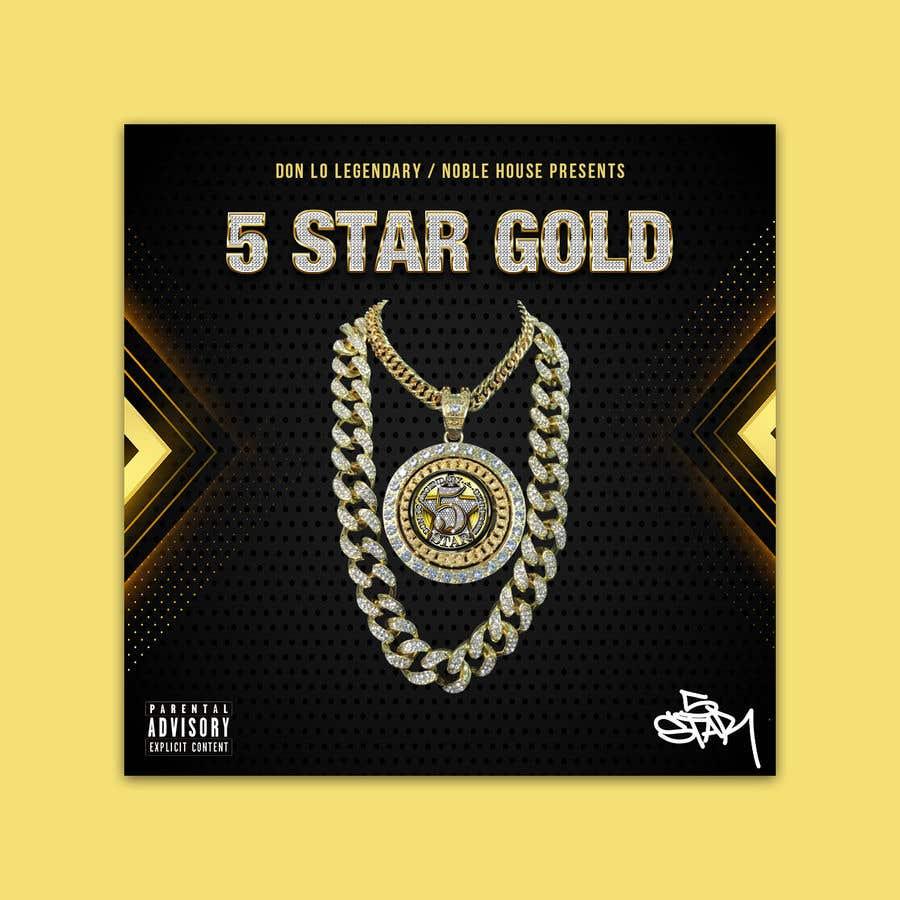 Bài tham dự cuộc thi #                                        33                                      cho                                         5Star Gold Single Cover
