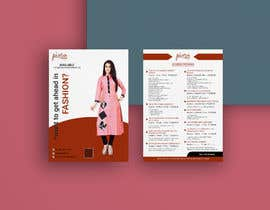 #52 cho RE DESIGN COURCE FLYER bởi forhad150