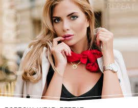 #15 cho Need a Designer to create assets for a jewelry rental website bởi rosepapri
