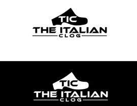 #88 cho Design a logo and a special font for an italian handmade clogs brand bởi abdurrouf1739