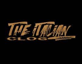 #9 cho Design a logo and a special font for an italian handmade clogs brand bởi ibrahimcastillo