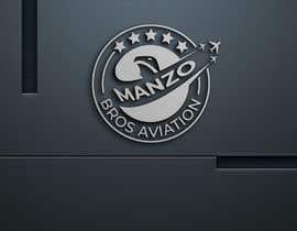 #10 cho Logo for Aviation Company bởi TubaDesign