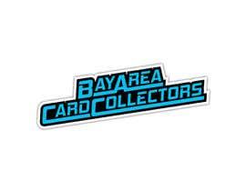 #86 cho Need bayareacardcollectors Logo Redesign To make it look close or better than rated rookie logo bởi RubinaKanwal