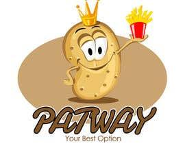 Nro 73 kilpailuun Logo for fast-food company käyttäjältä dpradobetancourt
