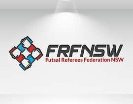 #37 for Create a Logo/crest for the Futsal Referees Federation NSW by MDKawsar1998