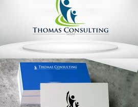 #39 for LOGO Creation-    Thomas Consulting by Zattoat