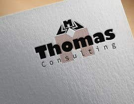 #42 for LOGO Creation-    Thomas Consulting by mdsaharulislam72
