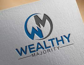 #547 cho Design a Logo for Financial Literacy Business Named: Wealthy Majority bởi imamhossainm017