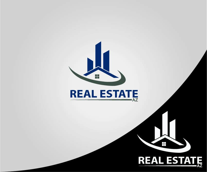 Contest Entry #18 for Design a Logo for real estate web site