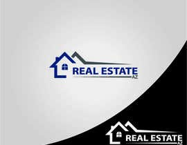 #21 para Design a Logo for real estate web site por aliesgraphics40