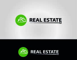 #38 untuk Design a Logo for real estate web site oleh aliesgraphics40