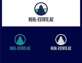 #28 untuk Design a Logo for real estate web site oleh litseed